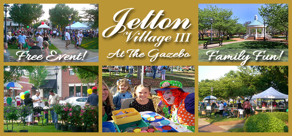 009 Jetton Village Family Fun